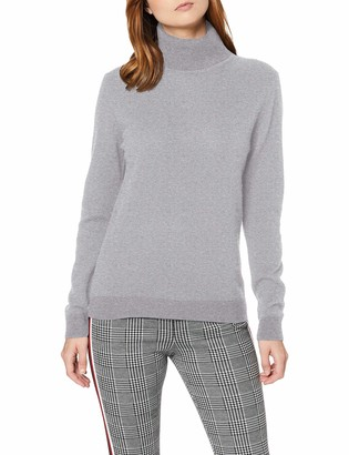 Benetton Women's Basico 3 Woman Long Sleeve Top