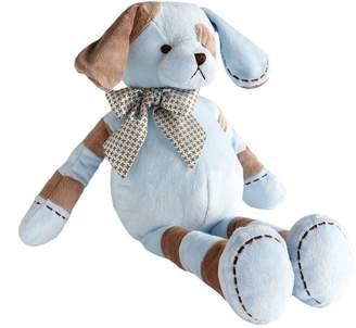 Bearington Baby Barker Plush Toy