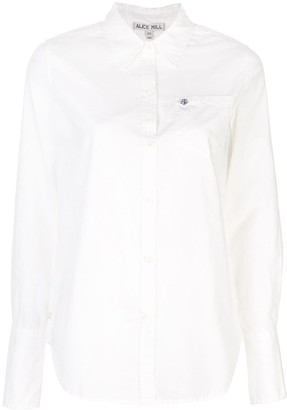 Alex Mill Standard Shore shirt