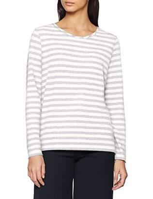 Cecil Women's 312689 Sabrina Longsleeve T - Shirt,M