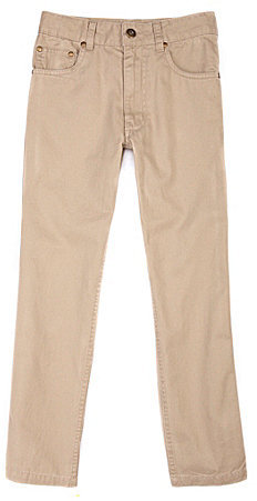 First Wave 8-20 5-Pocket Pants