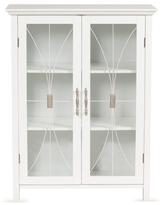 Elegant Home Fashions Delaney 2 Door Floor Cabinet