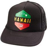 Billabong Men's Island Hex Trucker Hat 8155913