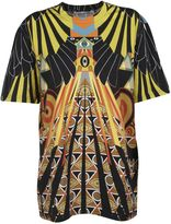 Givenchy Optical Wings Printed T-shirt