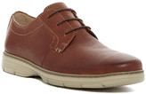 Clarks Watts Pace Lace-Up Derby