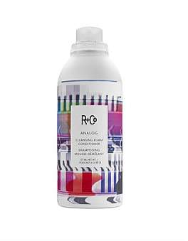 R+CO R +Co Analog Cleansing Foam Conditioner