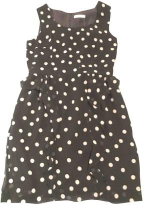 Darling Black Dress for Women