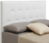 Charlton Home Robinson Upholstered Panel Headboard