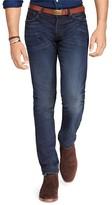 Polo Ralph Lauren Sullivan Stretch Slim Fit Jeans in Indigo