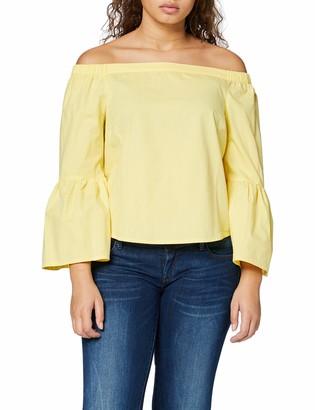 New Look Women's 5310075 Long Sleeve Top
