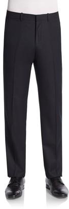 Theory Marlo Wool Trousers