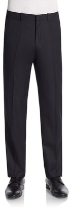 Theory Marlo Wool Trousers