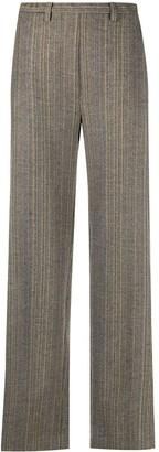 Stephan Schneider Wide Leg Wool Trousers