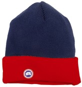 Canada Goose Merino Wool Watch Cap