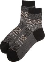 Missoni Zigzag Socks