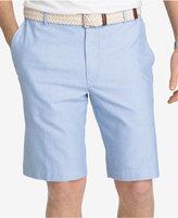 Izod Men's Newport Oxford Cotton Shorts
