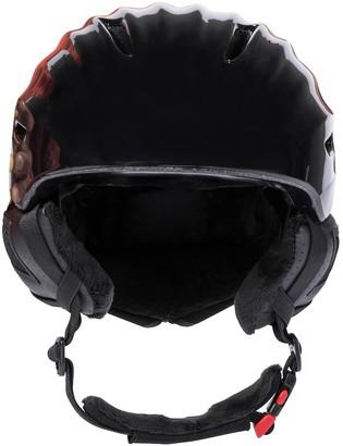 Perfect Moment Kids Mountain Mission Star ski helmet