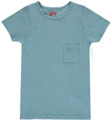 Bonton Sale - Flecked T-Shirt with Pocket