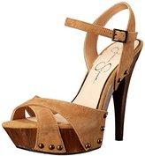 Jessica Simpson Women's FARADAY dress Sandal