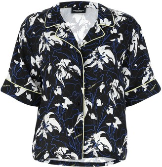 Marcelo Burlon County of Milan Printed Shirt