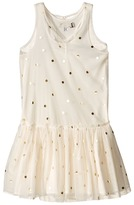 Stella McCartney Bell Polka Dot Tulle Dress Girl's Dress