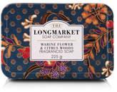 David Jones Marine Flower & Citrus Woods Soap