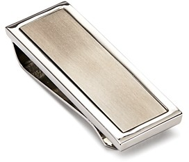 The Men's Store at Bloomingdale's Money Clip - 100% Exclusive
