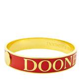 Dooney & Bourke Jewelry Signature Medium Bangle