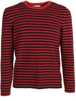 Gucci Stripe Sweatshirt