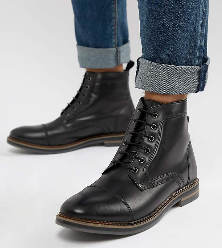 c39d4dcc9baba Base London Men's Boots | over 30 Base London Men's Boots | ShopStyle