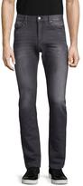 Armani Exchange Slim Fit Cotton Jeans