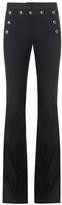 Veronica Beard Tide Line Wide Leg Sailor Pant