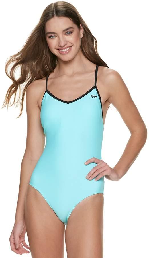 83e402a5c4d5f Kohl's One Piece Swimsuits - ShopStyle