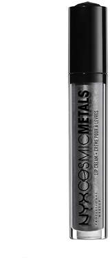 NYX Cosmic Metals Lip Cream 4ml