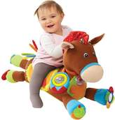 Melissa & Doug Giddy Up & Play Horse Toy