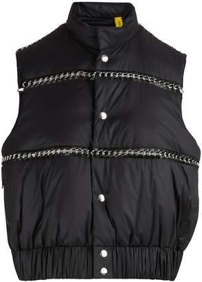 Noir Kei Ninomiya Moncler Genius Moncler Rhenium Jacket