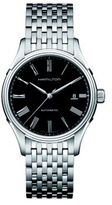 Hamilton American Classic Valiant Auto Stainless Steel Bracelet Watch