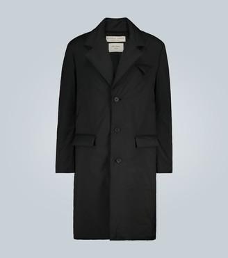 Bottega Veneta Long down jacket