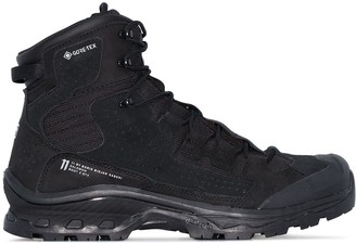 Boris Bidjan Saberi Slab Boot 2 GTX sneaker-style boots