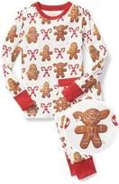 Gap | Star Wars gingerbread men sleep set