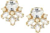 Kate Spade Chantilly Gems Studs Earrings Earring