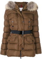 Moncler Clio padded jacket