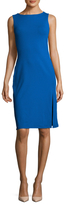 Susana Monaco Split Sheath Dress