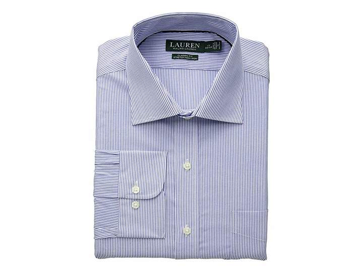 5e4688fa7ea Lauren Ralph Lauren Men s Dress Shirts - ShopStyle