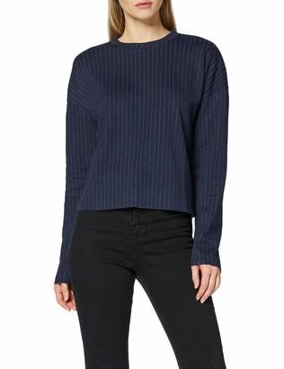 Find. Amazon Brand Women's Sweatshirt Long sleeves and Crew Neck