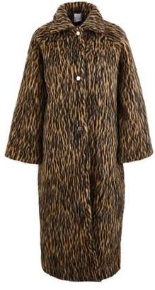 Roseanna Atomic Groovy coat