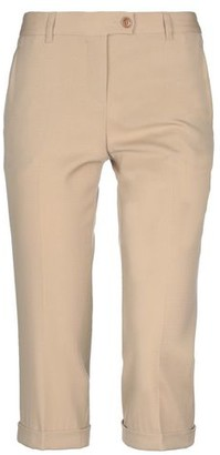 Moschino Cheap & Chic MOSCHINO CHEAP AND CHIC 3/4-length trousers