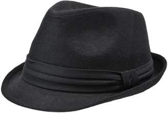 London Fog Tri-fold Fedora Hat