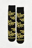 Urban Outfitters Zelda Pattern Sock
