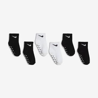 Nike Toddler Ankle Socks (3 Pairs